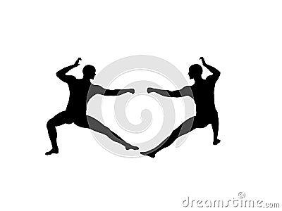 Kung Fu Practice 2
