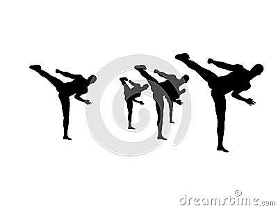 Kung Fu Practice 4