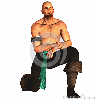 Kungfu Figher