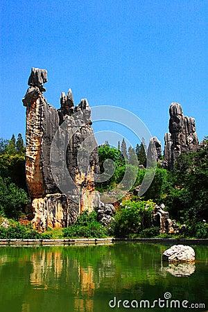 Kunming Stone