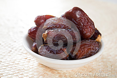Kurma dates fruit