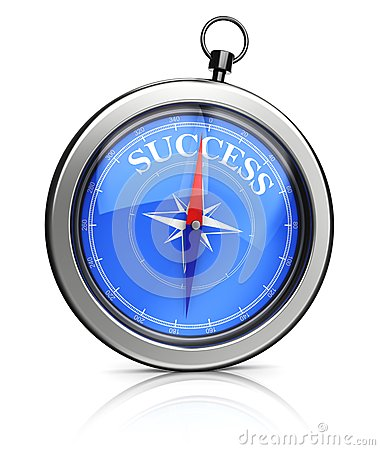 Kurs på framgång