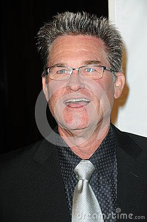 Kurt Russell Editorial Image