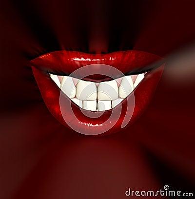 Kuss-Lippen 8