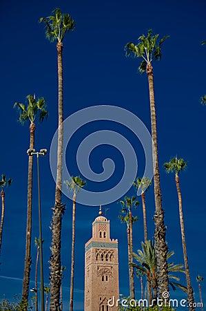 Kutubijja mosque,marrakesh 3