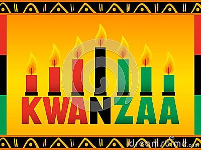 Kwanzaa Royalty Free Stock Image Image 22206896