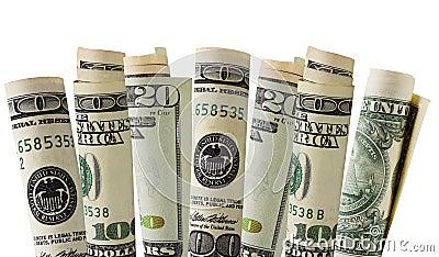 Kweek uw Geld