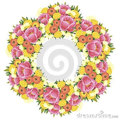 Kwiatu tło