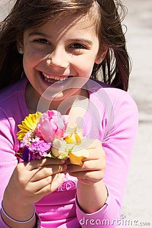 Kwitnie dziewczyny