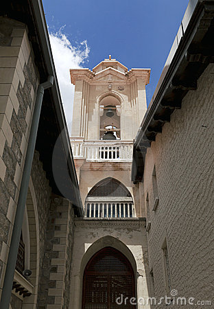Free Kykkos Monastery, Cyprus Stock Photos - 16200933