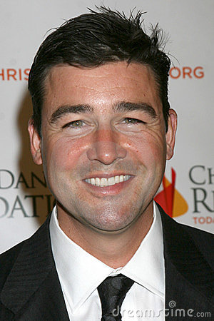 Kyle Chandler Editorial Stock Photo