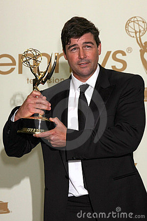 Kyle Chandler Editorial Stock Image