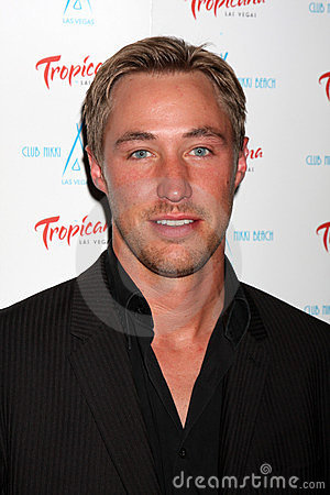 Kyle Lowder Editorial Photo