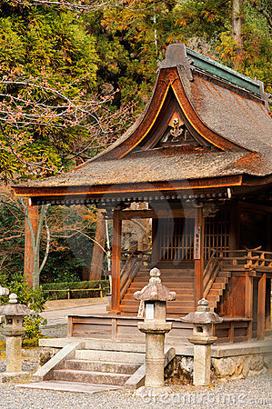 Kyoto, Kiomizu-dera Northern Temple