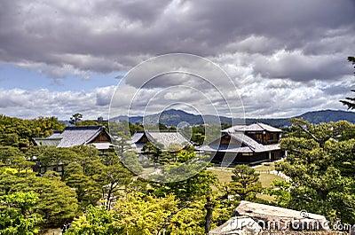 Kyoto, Nijo Castle