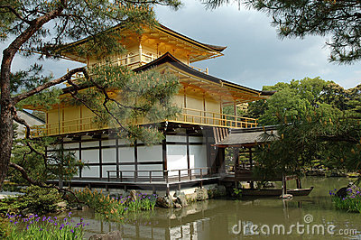 Kyoto pavilion