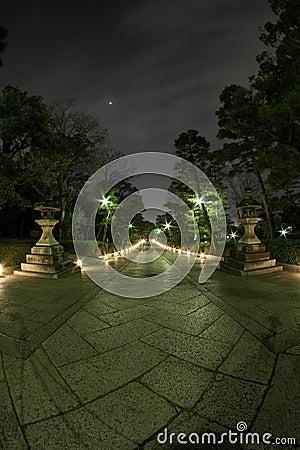 Kyoto Temple Walk