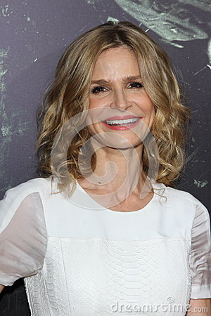 Kyra Sedgwick Editorial Photo