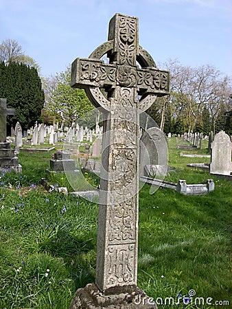 Kyrkogård 39