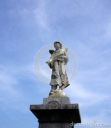 Kyrkogård 43