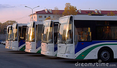 Línea de omnibuses