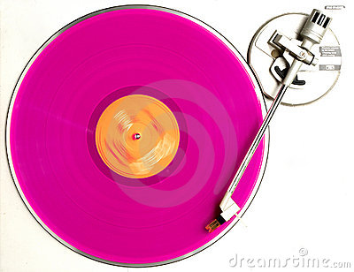 L album rose