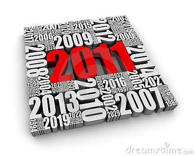 L anno 2011