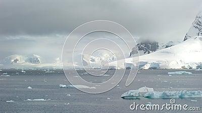 L Antarctique