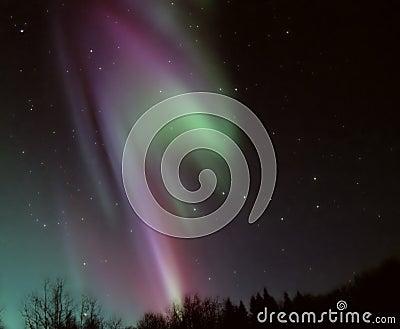 L aurore Borealis
