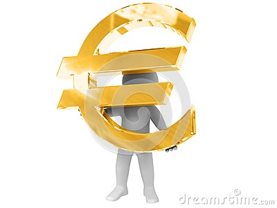 J ai l euro.