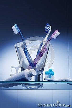 L igiene dentaria