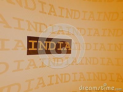 L Inde