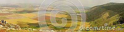 L Israël
