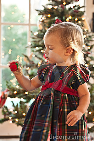 L ornement de Noël