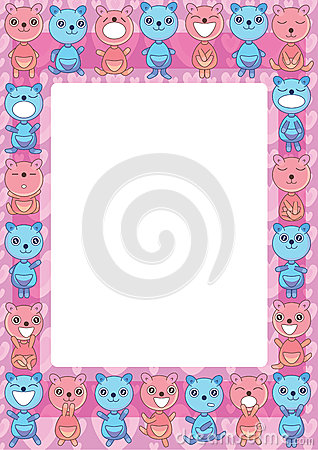 L ours groupe Frame_eps