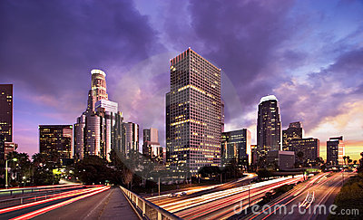 L.A. Rush Hour