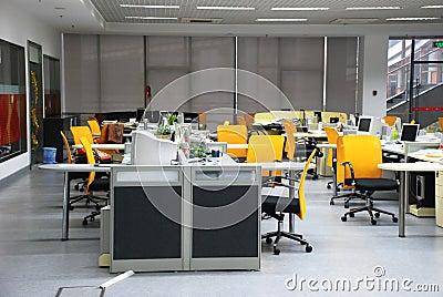 L ufficio