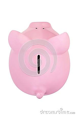 La Banca Piggy (con il percorso)