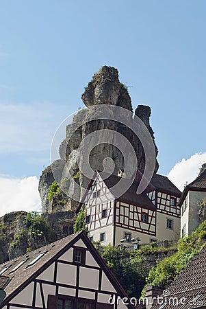 La Baviera