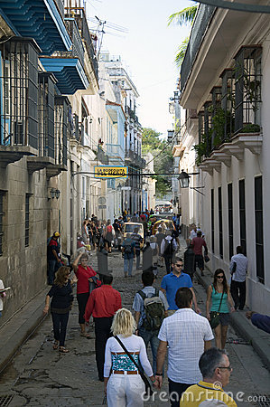 La Bodeguita del Medio, Havana Editorial Image