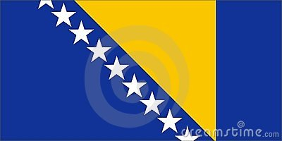 La Bosnia-Erzegovina