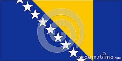 La Bosnie-et-Herzégovine