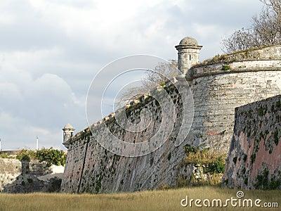 La Cabaña Fortress