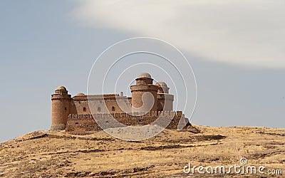 La Calahorra Castle Spain