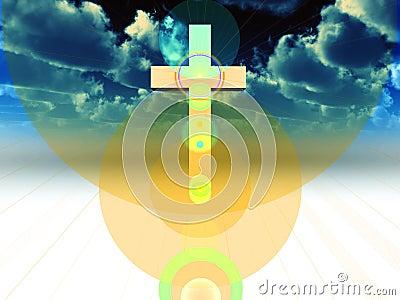 La cruz 28