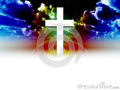 La cruz 32