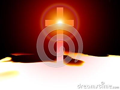 La cruz 47