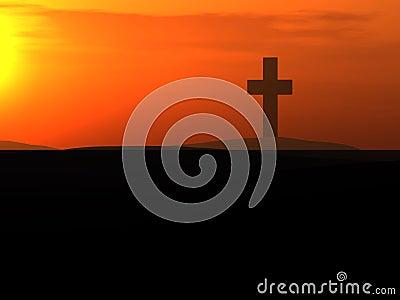 La cruz 9