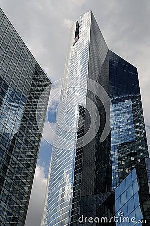 La Défence Buildings 10