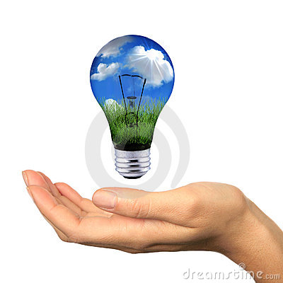 La energía renovable está dentro de alcance